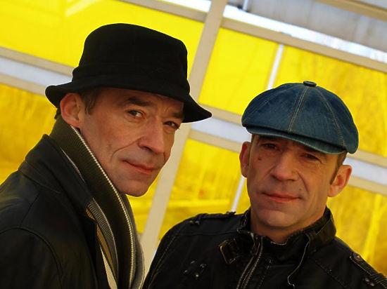 Братья Торсуевы: «Мы ругаемся достаточно часто, но потом ничего, проходит. Акуда мы друг от друга денемся?»