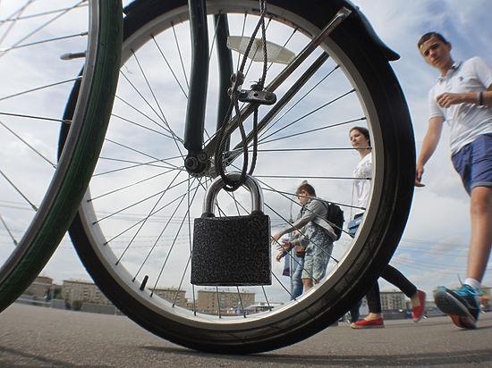 В Москве взвинитили цены на прокат велосипедов