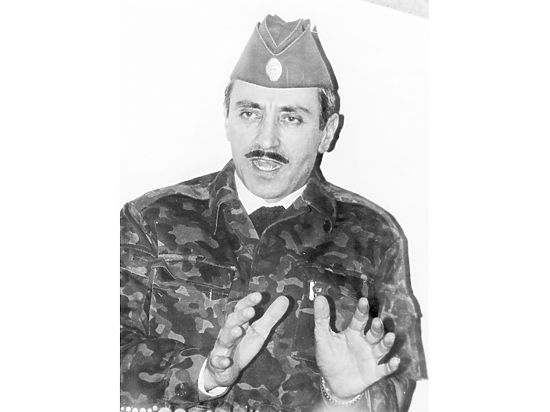 Доказательств гибели первого чеченского президента так же мало, как и в 1996-м