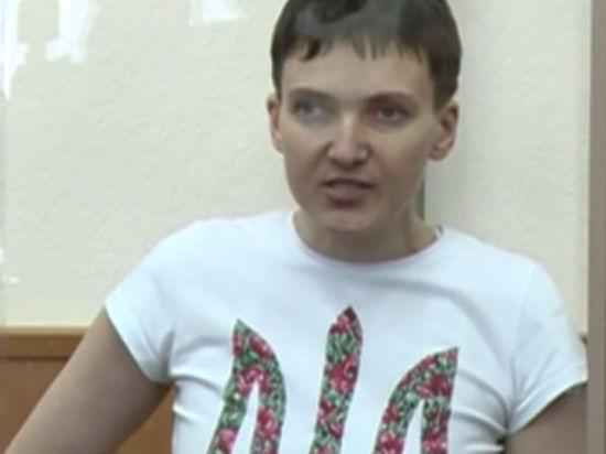 СМИ: Савченко обменяют на российских
