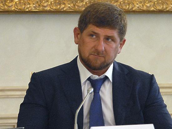 Глава Чечни назвал ложью и провокацией слухи о массовом отравлении
