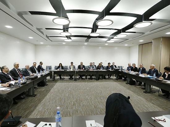 Женевские переговоры по Сирии продолжатся, но прорывов ждать не стоит