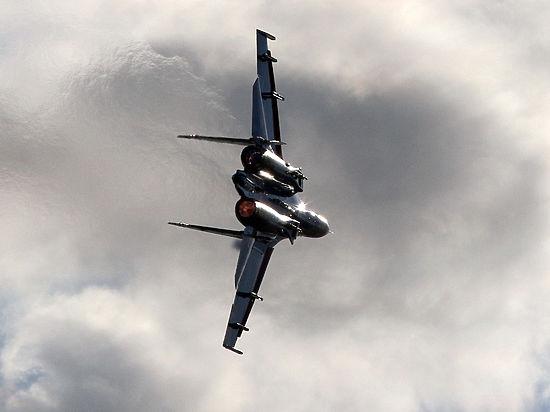 СМИ: российские ВКС в Сирии дважды обстреляли израильские военные самолеты