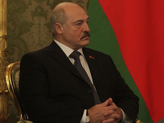 Ранее в Белоруссии их могли посадить только за наемничество