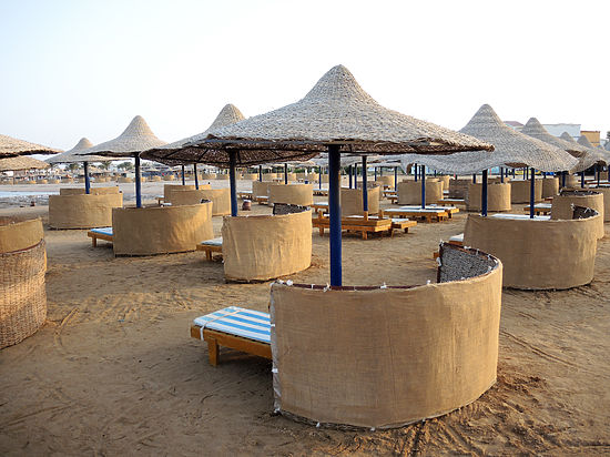 Минтранс РФ пообещал вернуть туристам Египет до конца года