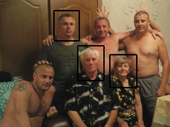 Версии убийства семьи Гошта: водочная, нефтяная, бандитская