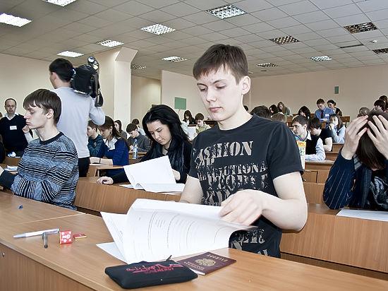 Kronospan даст шанс уфимским школьникам получить элитное образование за рубежом