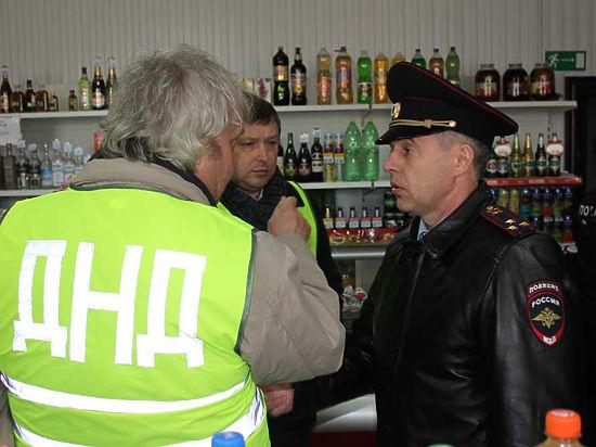 Соседи и рассказали о прошлом бывшего начальника полиции и о драме под Сызранью