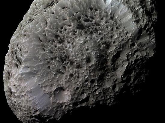 Земля разминулась с двумя опасными астероидами