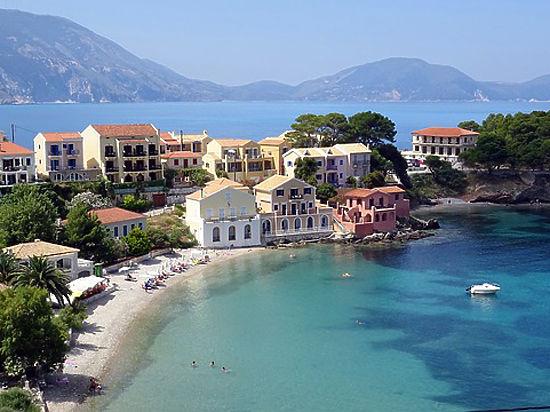 Ростуризм назвал проблемы с греческими визами единичным сбоем