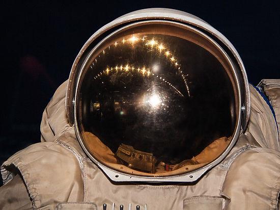 У  космонавтов появилась возможность разговаривать с Землей при помощи лазера