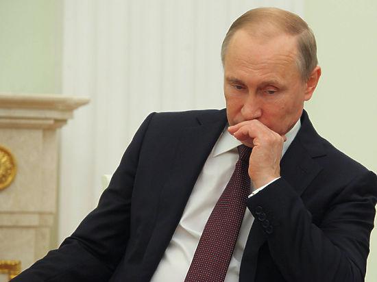 Президент решил остаться в Благовещенске до утра, ожидая доклада о возможности нового запуска «Союза»