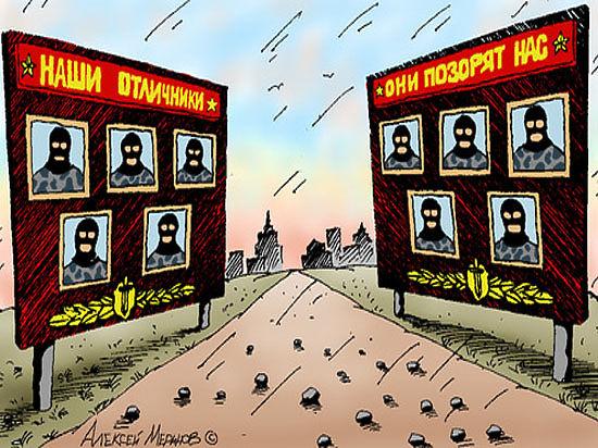 Бойцы саратовских спецподразделений регулярно проходят по делам о самых громких преступлениях