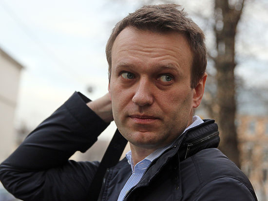 Навальный подал безденежный иск против Киселева и