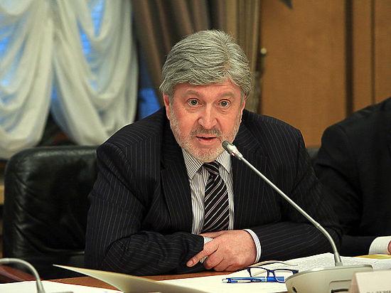 Экс-губернатор Красноярского края Зубов скончался в Москве