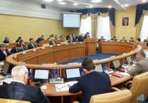 Депутаты думы Иркутска жаждут губернаторского внимания