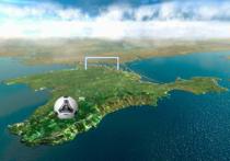Остаточные украинизмы крымского футбола