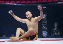 Чемпион ACB Дураев рассказал о предстоящем бое с Царевым