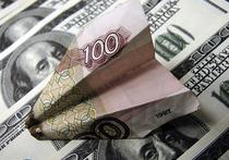 С начала года российский рубль укрепляется относительно доллара и евро