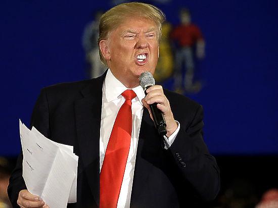 Триумф Трампа означает победу Клинтон на президентских выборах в США