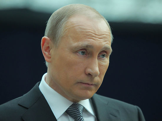 За что Путина любят женщины России: презентация доклада