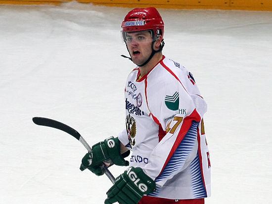 Олег Знарок объявил предварительный список хоккеистов на домашнее мировое первенство