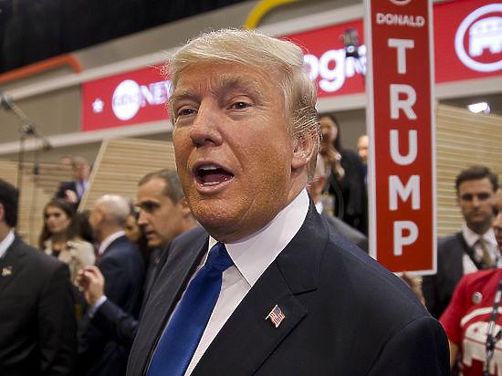 Господин кандидат: Трамп остался единственным претендентом-республиканцем на президентское кресло