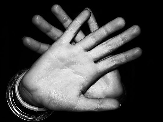 Малыш с 31 пальцем родился в Китае