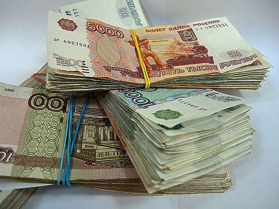 Руслан Гринберг: «9 мая рубль Россию не подведет»
