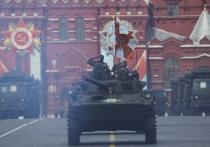 Берлин отнял праздник победы у Москвы и Вашингтона