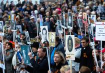 Торжества в честь 9 Мая отгремели по всей стране: масштабные парады, демонстрация боевой техники, шествия «Бессмертного полка»… Согласно данным Министерства внутренних дел, всего в стране вышли на улицу и присоединились к празднику около 16 миллионов человек