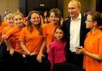 Путин начал менять имидж: президент пропел осанну шахматам