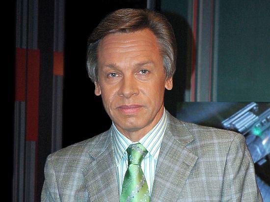 Пушков посоветовал Пауэр думать не о Крыме