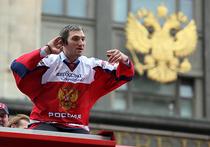 Почему не все в восторге от приезда Овечкина в сборную России