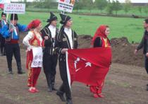 Национальный праздник, пришедший из глубины веков, отметили в Гагаузии