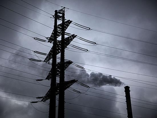 К полуострову подвели последнюю нитку энергомоста