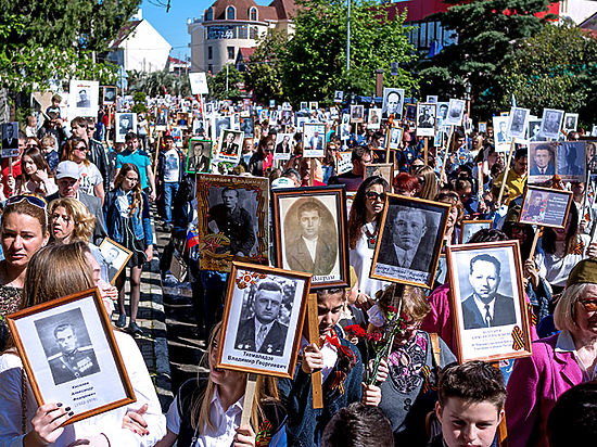 Честь воинской славе отцов и дедов отдали по всей Кубани