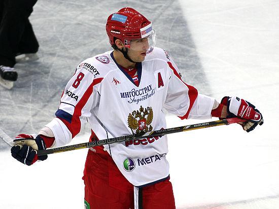 ФХР также рассчитывает еще на двух хоккеистов «Вашингтона»: Кузнецова и Орлова