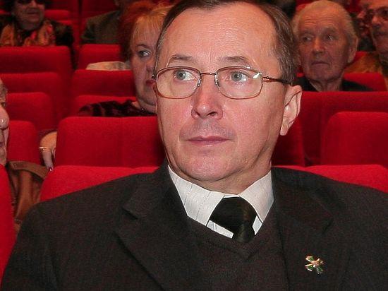 Актера Бурляева обворовали под пристальным взглядом видеокамер