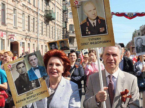 Федор Туркин: «Возрождать дух страны нужно каждый день»