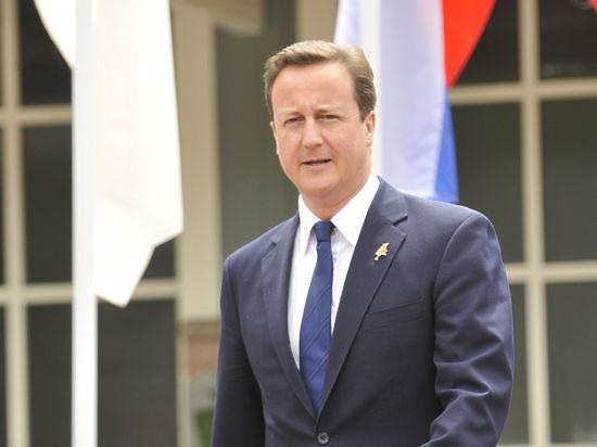 Нигерия и Афганистан обиделись на случайно проговорившегося о коррупции Кэмерона