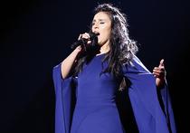 Ирония евросудьбы: в Стокгольме все пошли в шведскую баню, потому что Россия и Украина захватывают лидирующие позиции на континентальном конкурсе песни