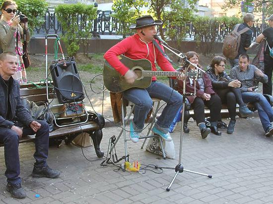 Строгий отбор: музыканты в метро и на улицах должны быть профессионалами