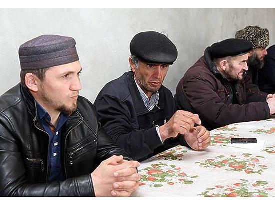 Пожаловавшийся Путину житель Чечни, чей дом сожгли: «Меня выдадут Кадырову»