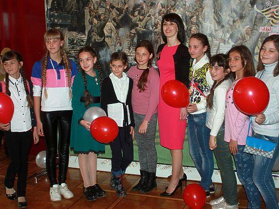 В Крыму подвели итоги творческого патриотического конкурса «Мы – наследники Победы!»