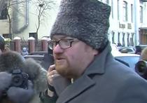 Милонов предложил отправить на Евровидение в Украину хор Вооруженных сил