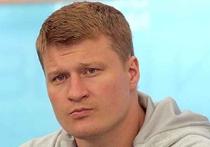 Александр Поветкин: «До последнего думал, что бой с Уайлдером состоится»
