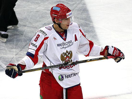 Россия обыграла Норвегию со счетом 3:0 на ЧМ-2016 по хоккею: онлайн-трансляция