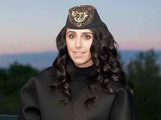 Власти Крыма предложили победительнице