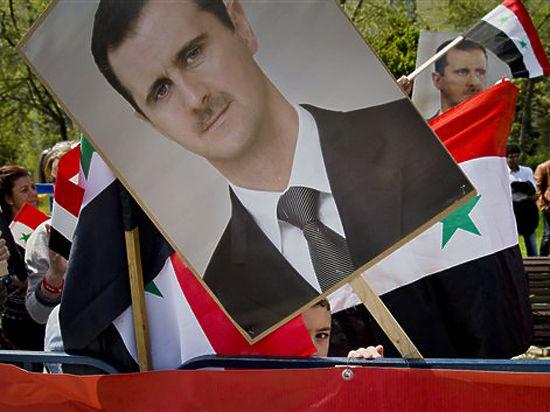 Переговоры называют значительными для сирийского урегулирования